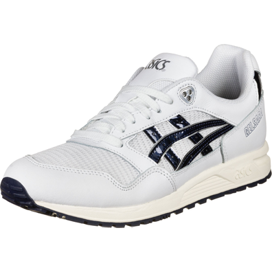 Asics Gel Saga (White / Midnight) productafbeelding