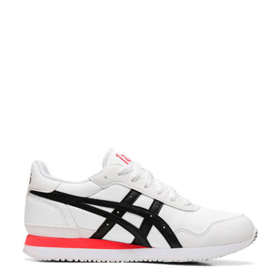 Asics Tiger Runner (White / Black) productafbeelding