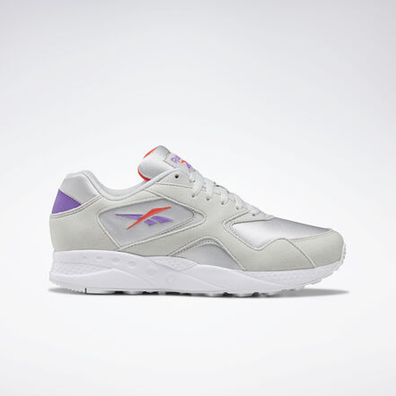 Reebok Torch Hex (Grey / Grape / Neon Red) productafbeelding