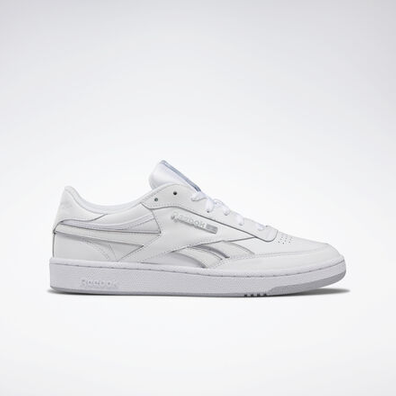 Reebok Club C Revenge MU (White / Cold Grey) productafbeelding