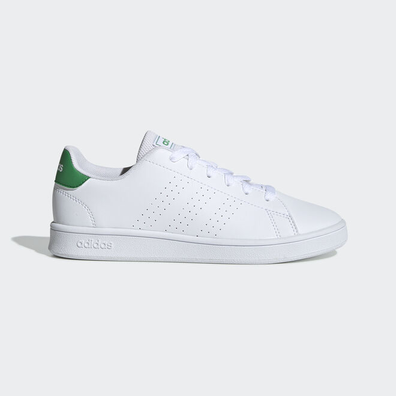 Adidas Advantage Sneaker Junior productafbeelding