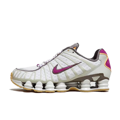 Size? X Nike Shox TL 'Viotech' productafbeelding
