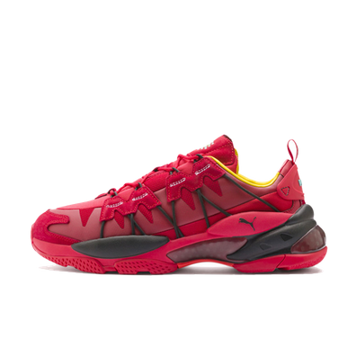Puma LQD Cell Omega 'Red' productafbeelding