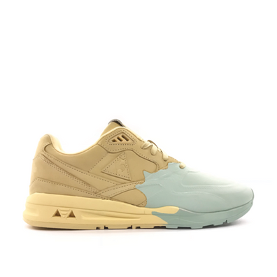 "Le Coq Sportif LCS R800 Sorbet Pack ""Double Cream"" productafbeelding"