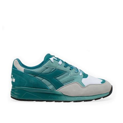 Diadora N902 Speckled Everglade productafbeelding