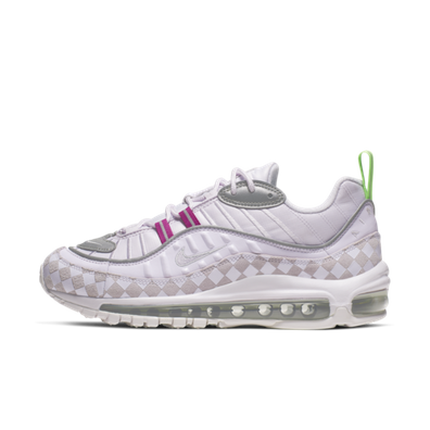 Nike WMNS Air Max 98 'Pink' productafbeelding