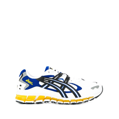 Asics gel-kayano 5 360 panelled trainers productafbeelding