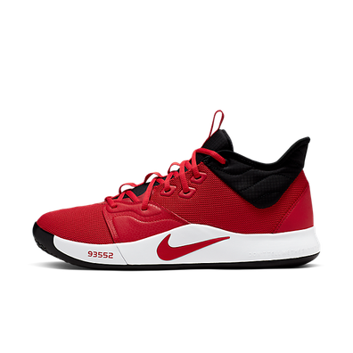 Nike PG 3 'Red' productafbeelding