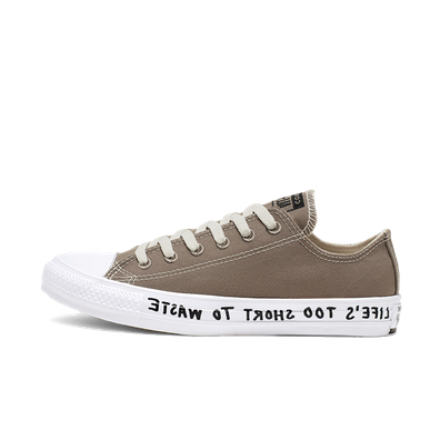 Converse Chuck Taylor All Star Recycle Ox productafbeelding