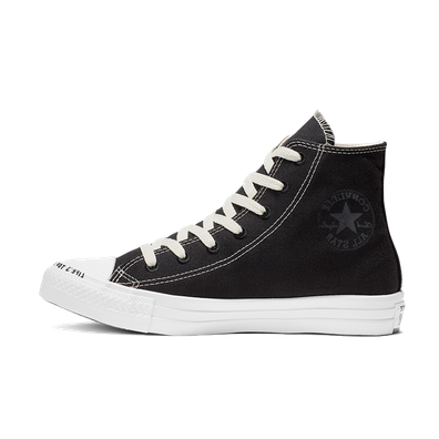 Converse Chuck Taylor All Star Recycle Hi 'Black' productafbeelding