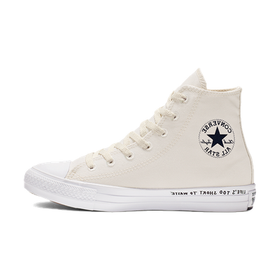 Converse Chuck Taylor All Star Recycle Hi 'Beige productafbeelding