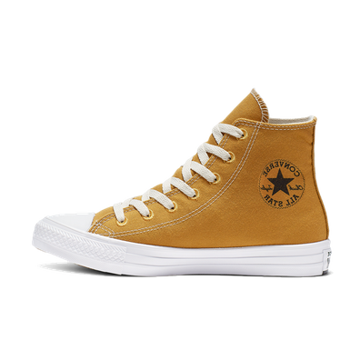 Converse Chuck Taylor All Star Recycle Hi 'Wheat' productafbeelding
