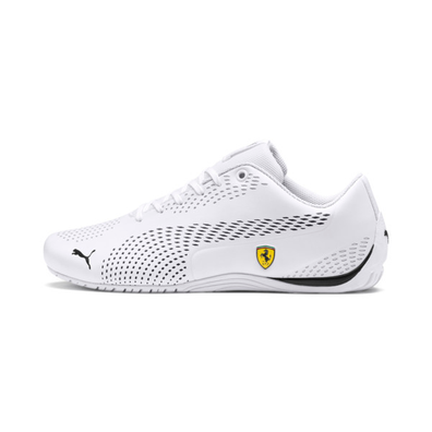 Puma Ferrari Drift Cat 5 Ultra Ii Trainers productafbeelding