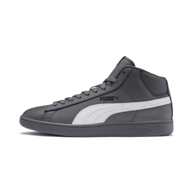Puma Smash V2 Mid Cut Trainers productafbeelding