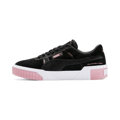 Puma Cali Patternmaster Womens Trainers productafbeelding
