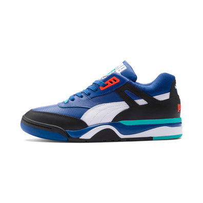Puma Palace Guard Mens Basketball Sneakers productafbeelding