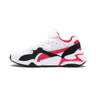 Puma Nova Funky Youth Sneakers productafbeelding