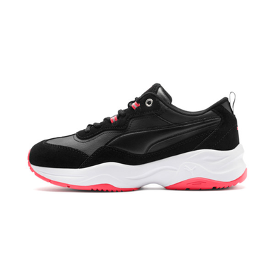 Puma Cilia Suede Womens Training Shoes productafbeelding