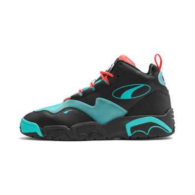 Puma Source Mid Buzzer Trainers productafbeelding