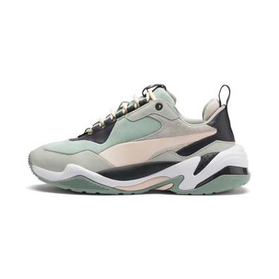 Puma Thunder Colour Block Womens Sneakers productafbeelding