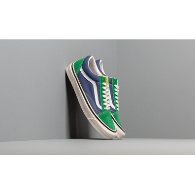 Vans Old Skool 36 Dx (Anaheim Factory) Og White productafbeelding