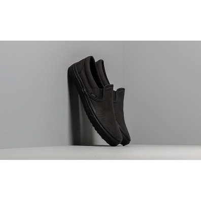 Vans Classic Slip-On U (Made For The Makers) Black productafbeelding