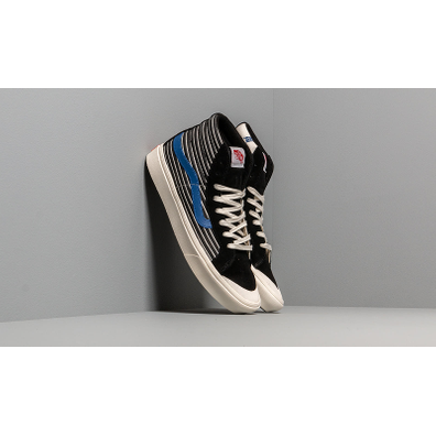 Vans Comfycush Style 1 (Suede/ Canvas) White productafbeelding