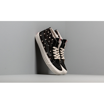 Vans Og Sk8-Mid Lx (Suedd/ Canvas/ Embroidy) productafbeelding