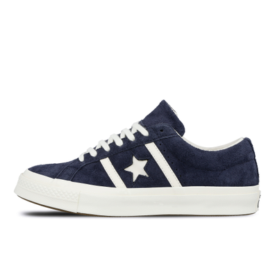 Converse One Star Academy OX (Obsidian / Egret / Egret) productafbeelding