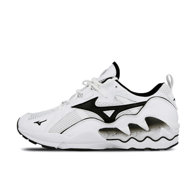 Mizuno Wave Rider 1 'White/Black' productafbeelding