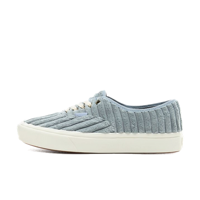 Vans UA ComfyCush Authentic Jumbo Cord 'Blue productafbeelding