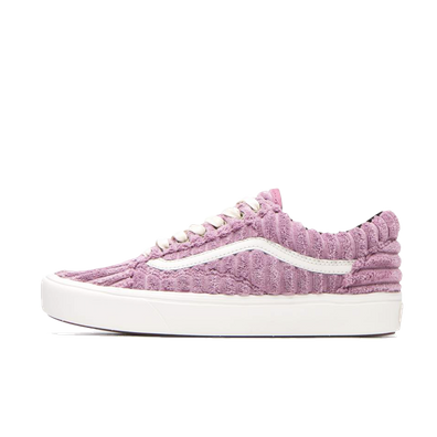 Vans UA ComfyCush Old Skool Jumbo Court 'Pink' productafbeelding