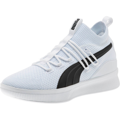 Puma Clyde Court Basketball Shoes productafbeelding