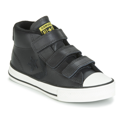Converse STAR PLAYER 3V ASTEROID LEATHER HI productafbeelding
