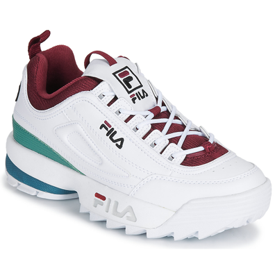 Fila DISRUPTOR CB LOW WMN productafbeelding