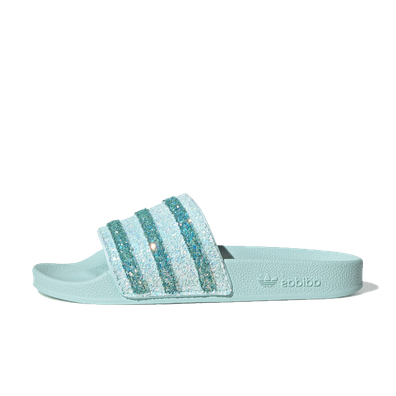 adidas Adilette W 'Frost Mint' productafbeelding