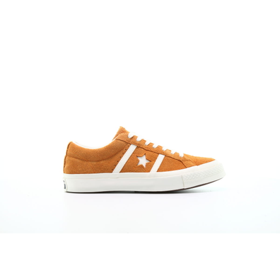 "Converse One Star Academy OX  ""Orange rind"" productafbeelding"