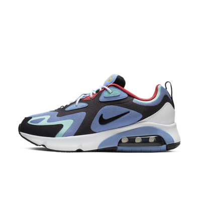 Nike Air Max 200 '1992 World Stage' productafbeelding