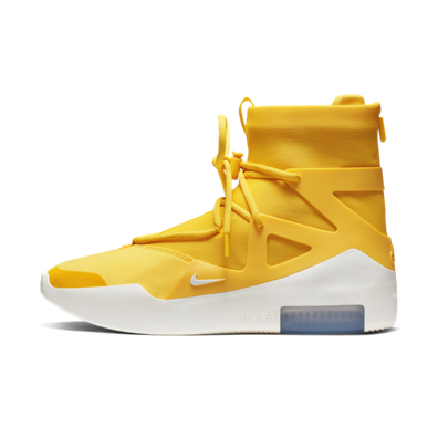 Nike Air Fear of God 1 'Amarillo' productafbeelding