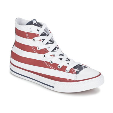Converse ALL STAR STARS BARS HI productafbeelding