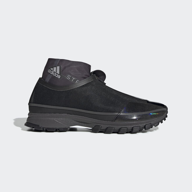 adidas x Stella McCartney adizero XT Utility Black/ Iron Met./ Night Steel-Smc productafbeelding