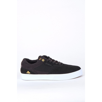 EMERICA Empire G6 BLACK/WHITE productafbeelding
