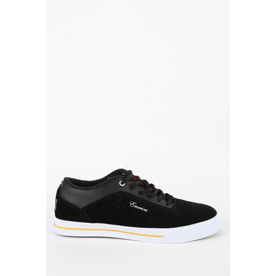 Emerica G-Code re-Up X Vol 4 Black/White/Gold productafbeelding