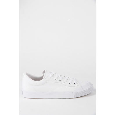 Emerica Indicator Low Vegan White productafbeelding