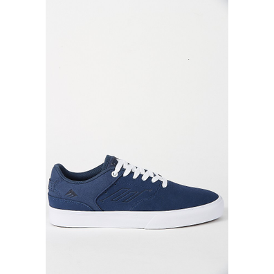 Emerica Reynolds Low Vulc Blue/White/Gum productafbeelding