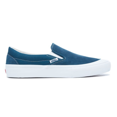 Vans Slip On Pro ( Toe Cap) RE productafbeelding