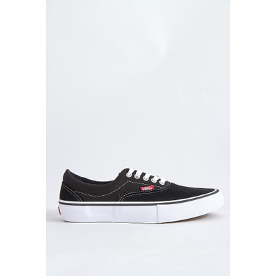 Vans Era Pro Black White Gum productafbeelding