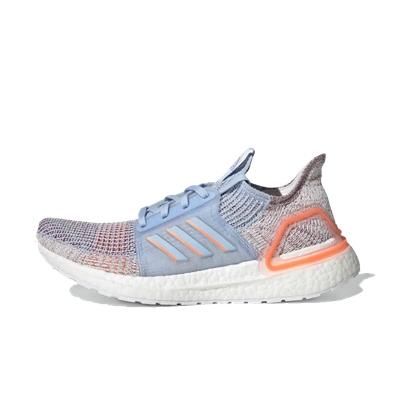 adidas Ultra Boost 19 'Glow Blue' productafbeelding