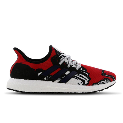adidas AM4 X Spiderman productafbeelding