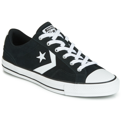 Converse STAR PLAYER PENDING SUEDE OX productafbeelding